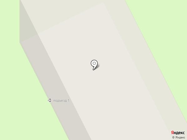 Управление опеки и попечительства на карте Видного
