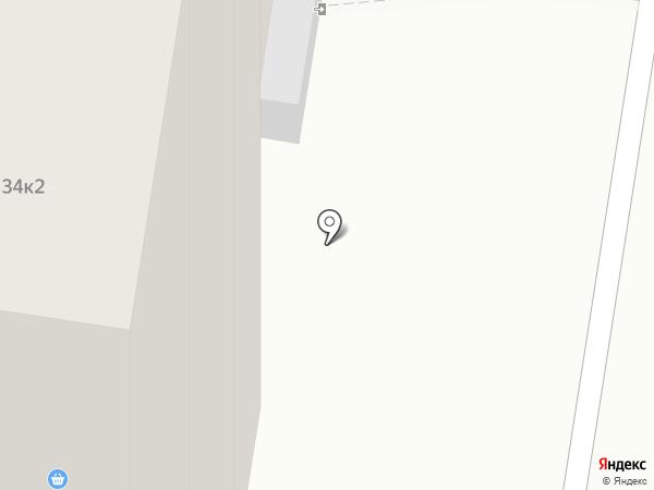 Виком на карте Видного