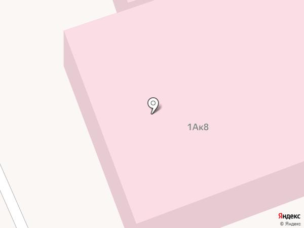Тульская областная клиническая больница на карте Тулы