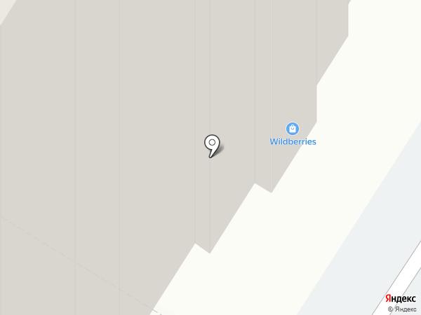 АрхиИдея на карте Мытищ