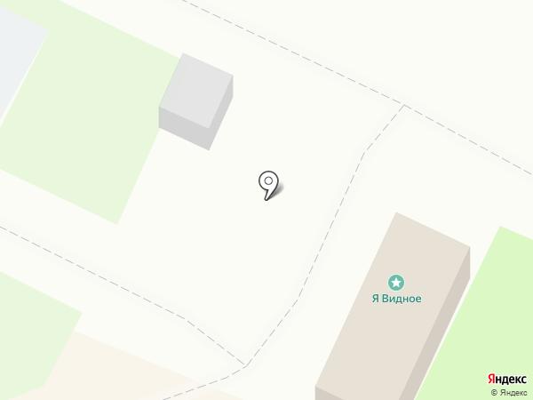 Ticketland на карте Видного