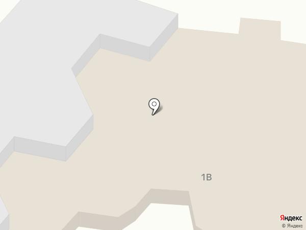 Новорос-прокат на карте Новороссийска