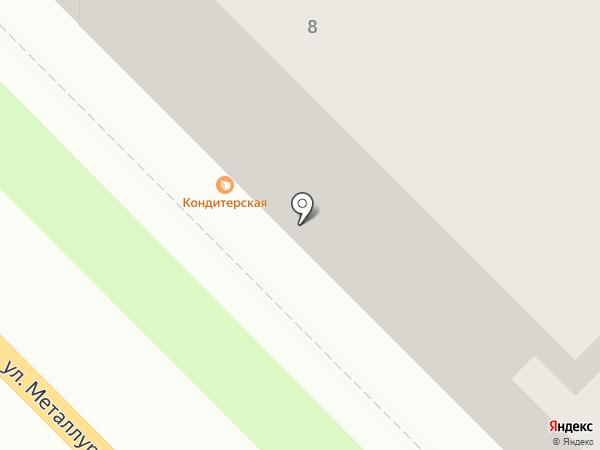 Закусочная на карте Тулы