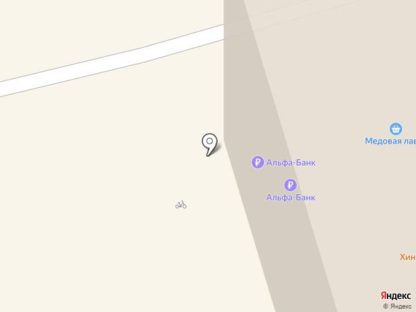 Банкомат, Промсвязьбанк, ПАО на карте Москвы