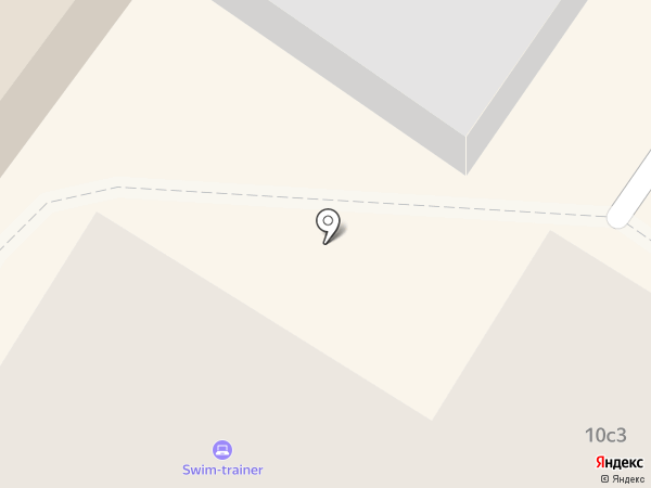 BEAUTY DISCOUNT CENTER на карте Москвы