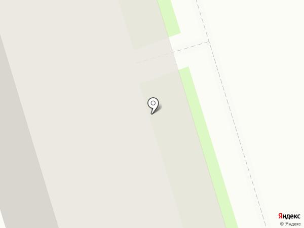 99999 на карте Москвы