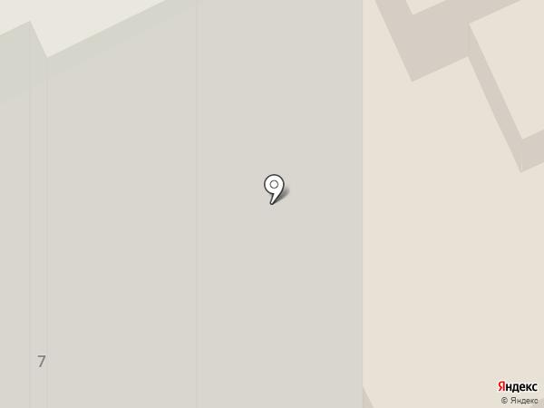 Prolink на карте Видного