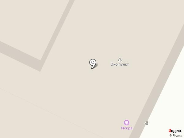 Спиди-Лайн на карте Видного