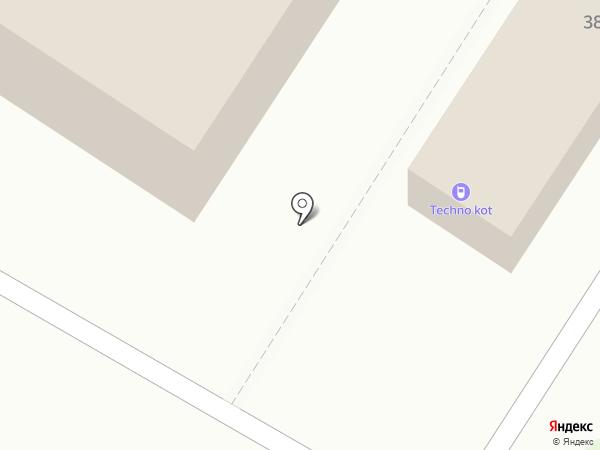 Фотосалон на карте Мытищ