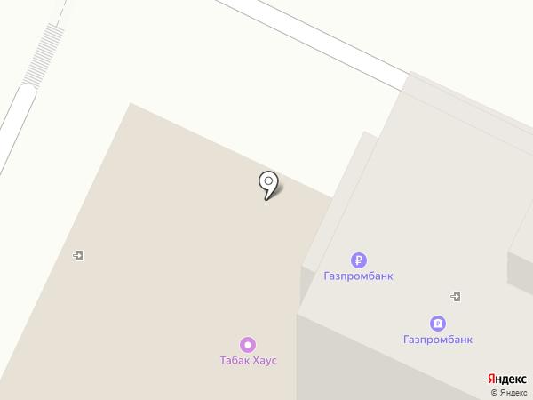 Платежный терминал на карте Видного