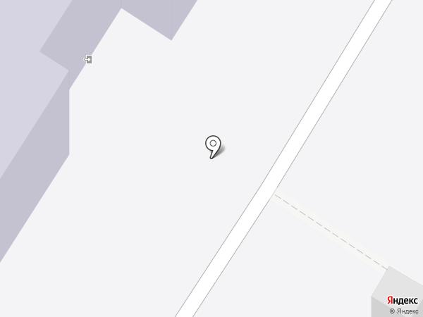 Средняя общеобразовательная школа №31 на карте Мытищ