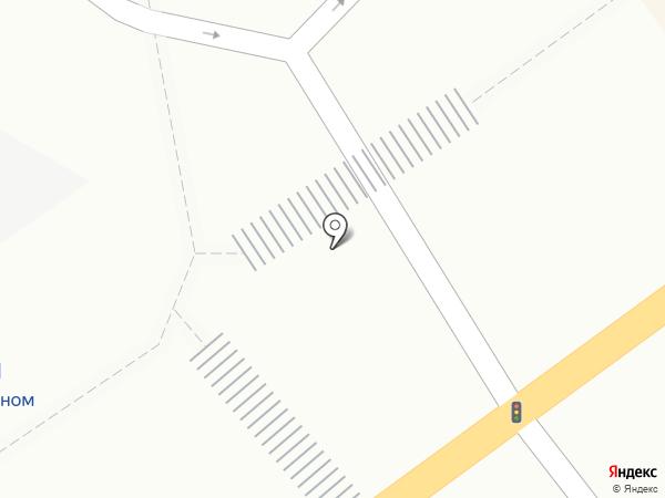 Киоск бытовых услуг на карте Видного