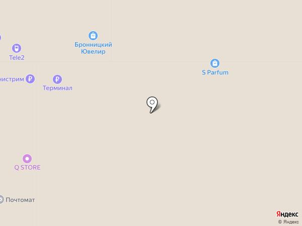 Июнь на карте Мытищ