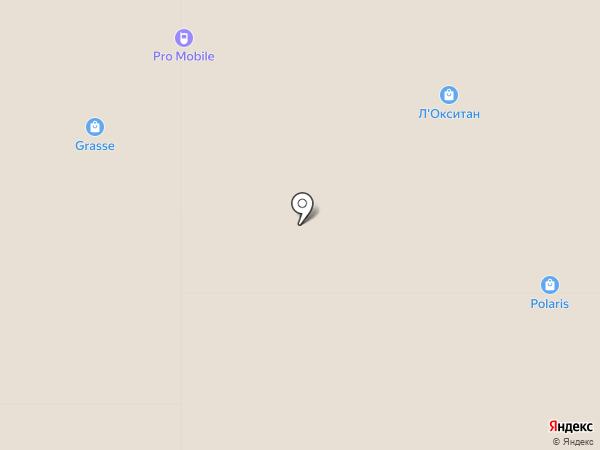 L`Occitane en Provence на карте Мытищ