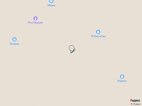 Морожко на карте Мытищ