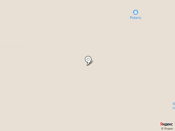 Magnetic на карте Мытищ