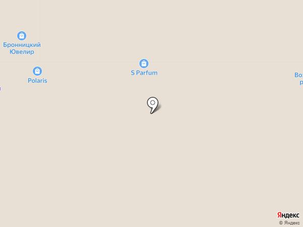 Dolce latte на карте Мытищ