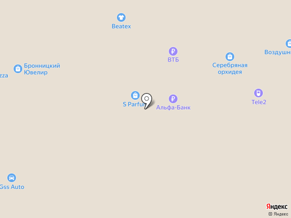 RusCase на карте Мытищ