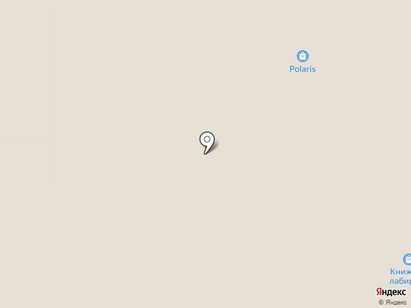 Oysho на карте Мытищ