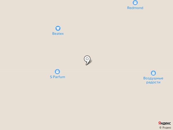 Банкомат, МИнБанк, ПАО на карте Мытищ
