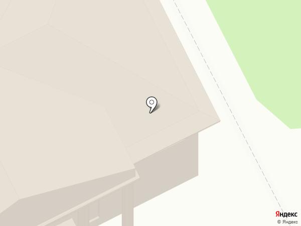 ЛАЙТ ТЕХ на карте Видного
