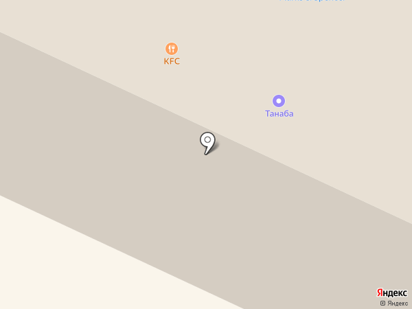 Рубин на карте Мытищ