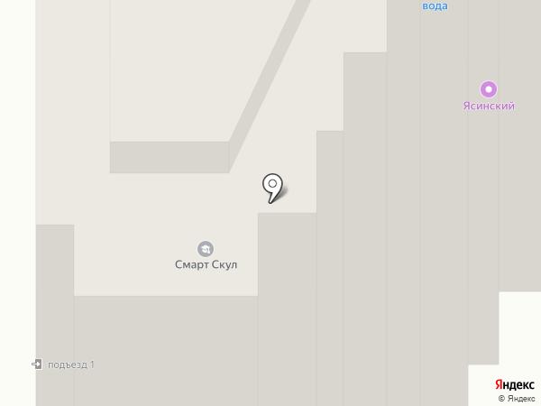Промтехэнерго на карте Видного