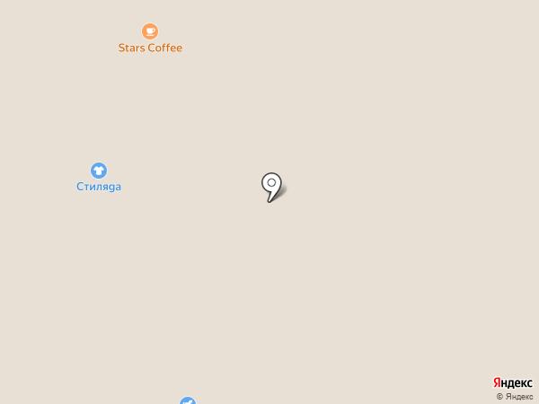 THOMAS MUNZ на карте Мытищ