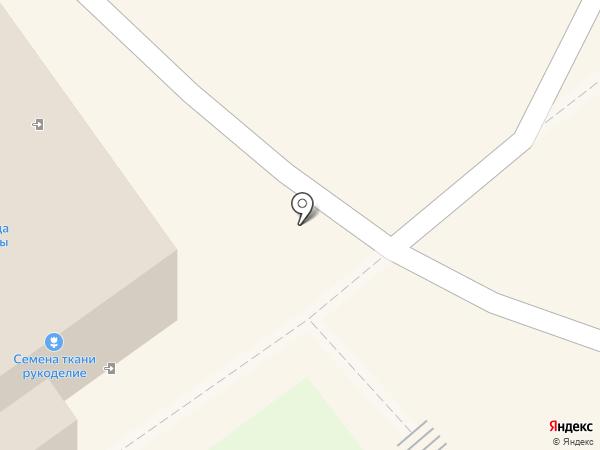 Связной на карте Видного