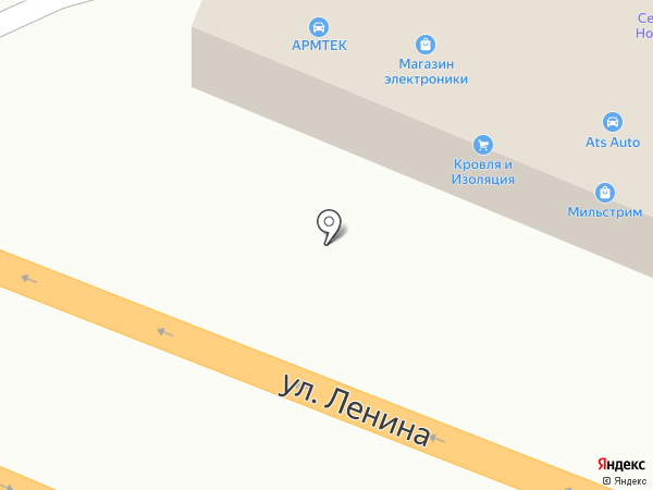 Обои+ на карте Новороссийска