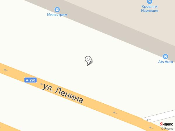 Ассорти-Экспресс на карте Новороссийска