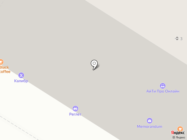 Tom Pub на карте Москвы