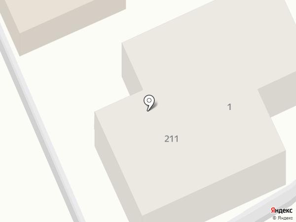 ZAP71 на карте Тулы