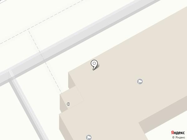 Уполномоченный по правам человека в Московской области в Ленинском муниципальном районе на карте Видного