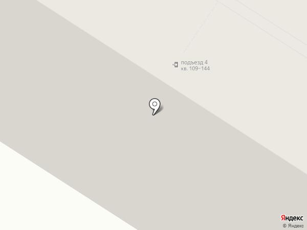 РЭУ-1 на карте Мытищ
