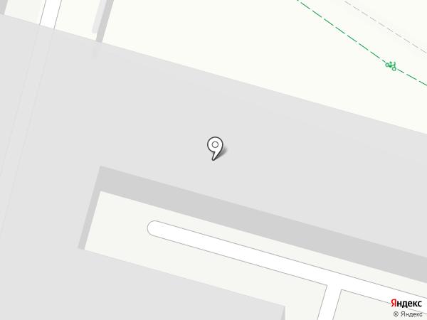 Шиномонтажная мастерская на карте Мытищ