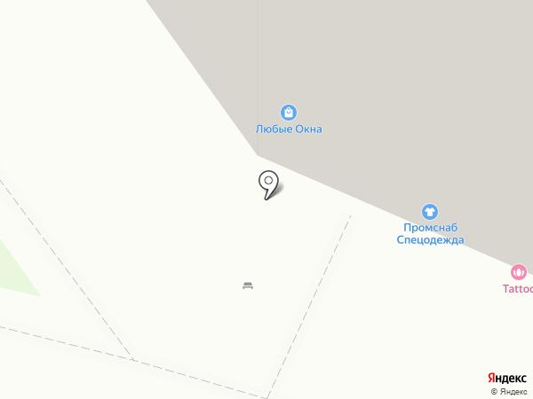 Ок! Соль! на карте Мытищ