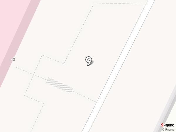 Целитель на карте Видного