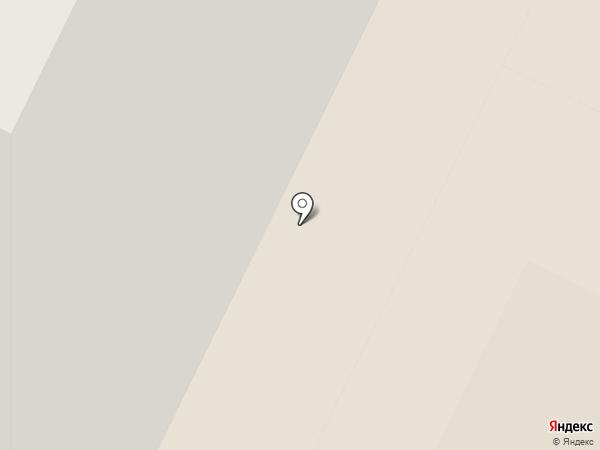 Миниполис Радужный на карте Видного