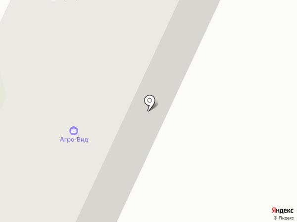 Микрон на карте Видного