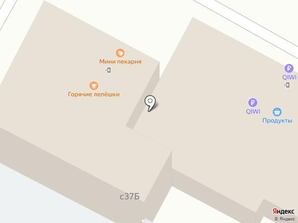 Продукты для Вас на карте Мытищ
