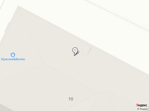 QIWI на карте Видного