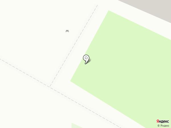 Баронесса на карте Мытищ