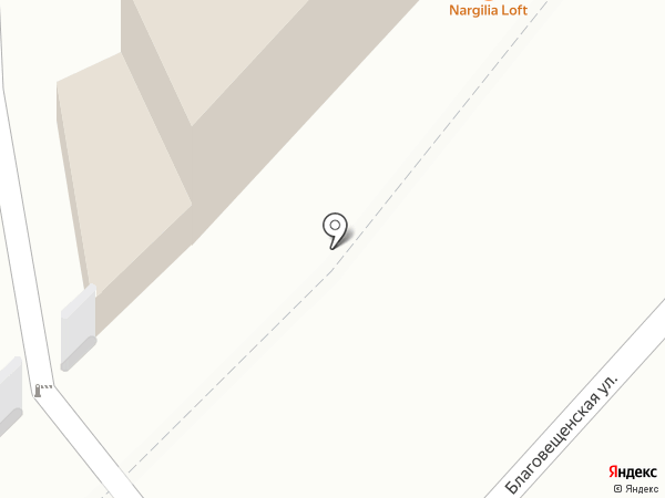 LOFT MT на карте Мытищ