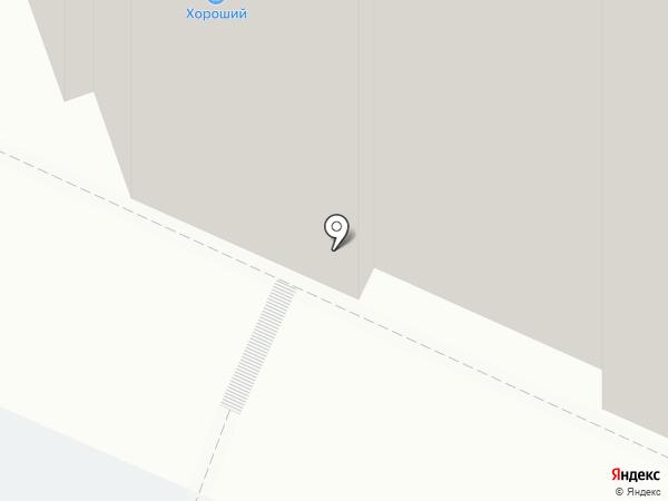 Лидамед на карте Мытищ