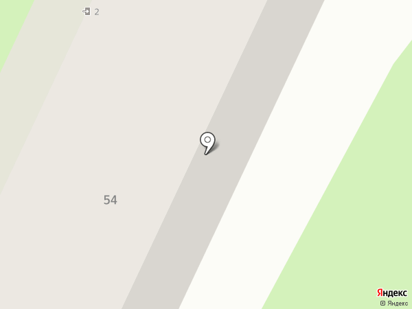 Заварка на карте Видного
