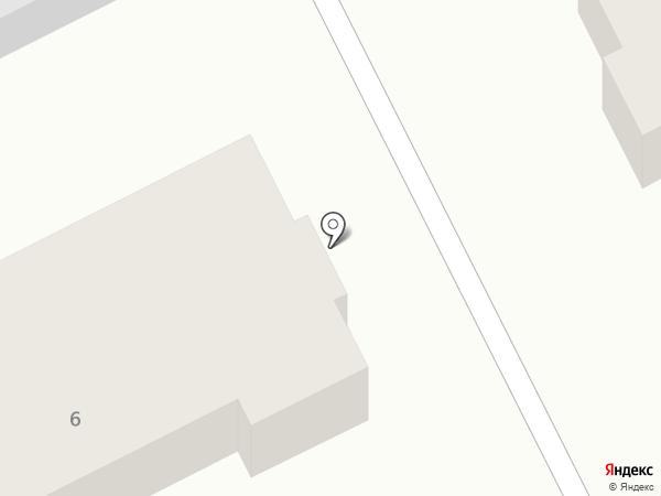 Мосремхолдинг на карте Видного