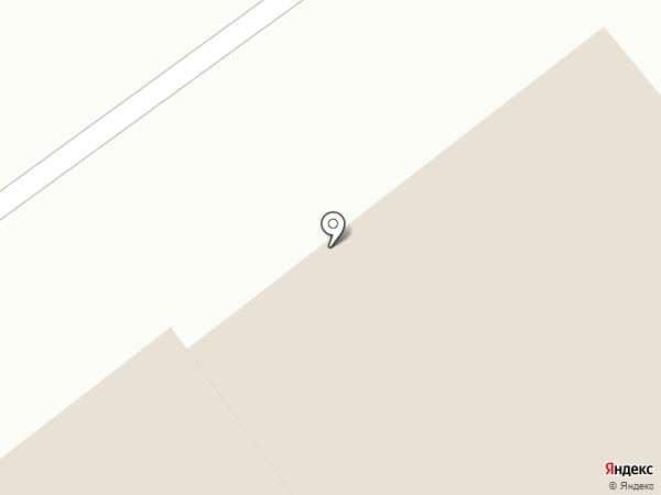ЛАСЕРТА на карте Домодедово