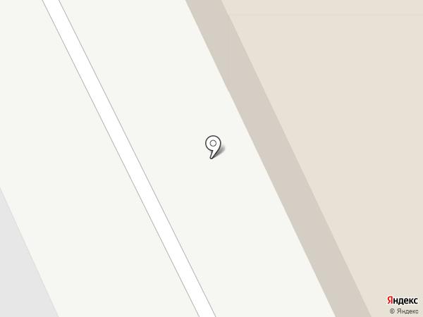 Чайгород на карте Москвы