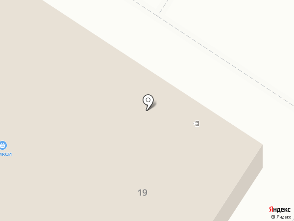 Intim-ART на карте Мытищ